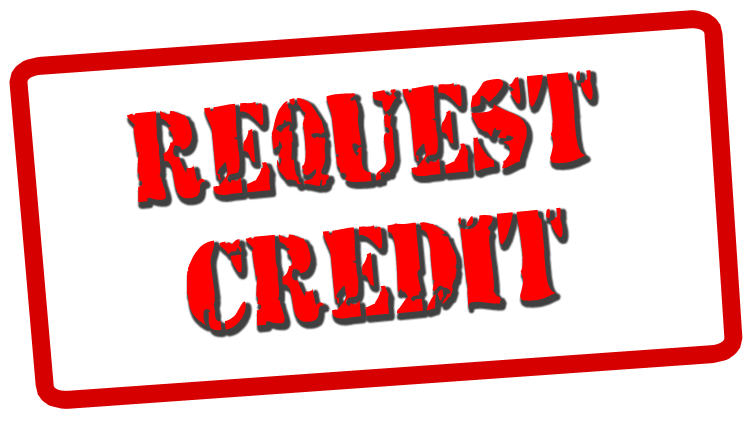 Image result for new credit request
